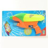 Wholesale 25.5cm twin shots water gun (HH599) from china suppliers