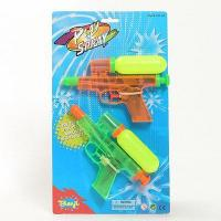 Wholesale Water gun set (WG828 x 2) from china suppliers