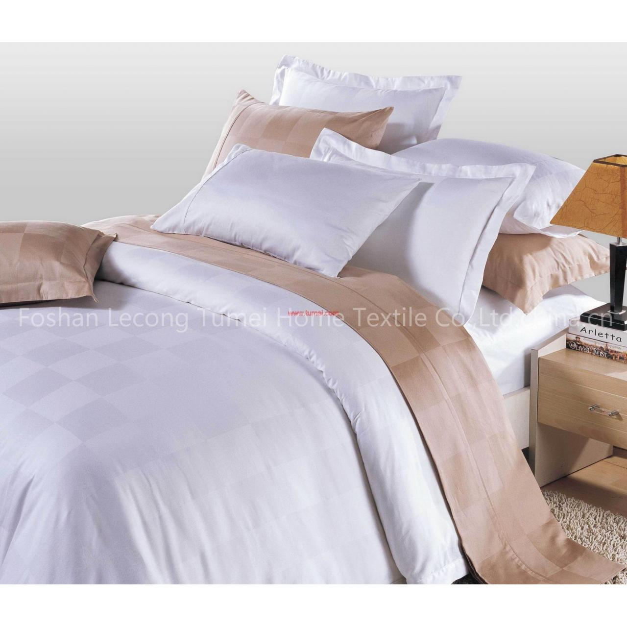 Wholesale cotton bedding set/ hotel duvet from china suppliers