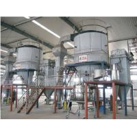 Wholesale Spray dryer, spray drying equipment, drying and granulation equipment from china suppliers
