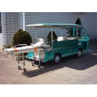 Electric Ambulance Cart(EG6113 2-seat)