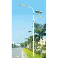 Wholesale Magnesium alloy LED solar street light-07 from china suppliers