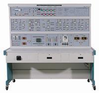 ZGZK-1 Industrial Automation Integrated Experimental Device