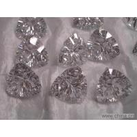 Wholesale Synthetic cubic zirconia, lab created stone from china suppliers