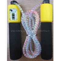 Wholesale counting skip rope from china suppliers