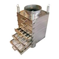 Wholesale Six stainless steel tank with a vibration-type separator Choudou from china suppliers