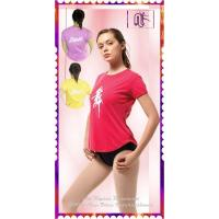 Wholesale DT-112 W-101 W-101 Dance T-shirt from china suppliers