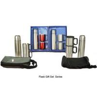 Wholesale Stainless Steel Products Flask Gift Set Series from china suppliers