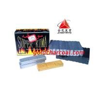 Wholesale sliver shisha charcoal from china suppliers