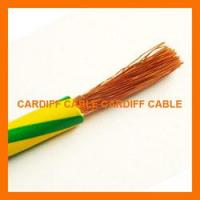High Flexible Control Cable H07V-K H07V-K Cable