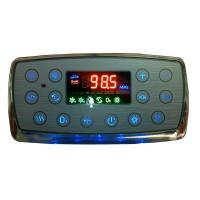 Wholesale Spa controller series >> KL-838 from china suppliers