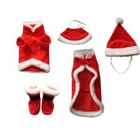 Wholesale Collar/Leashes PG-W1029(Christmas clothes) from china suppliers