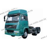 Wholesale STEYR KING Product name :STEYR King 6X2 Towing truck from china suppliers