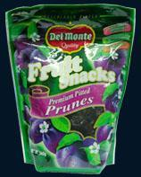 Wholesale Del Monte Delmonte Pitted Prunes from china suppliers
