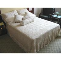 Wholesale Crochet bedspread GGCB7004 from china suppliers