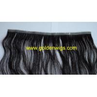 Wholesale Human Hair Extension (39) Human hair extension DL1032 from china suppliers