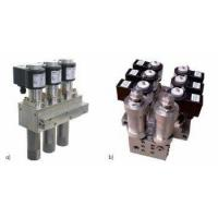 Valves for high pressure applications