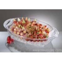 Wholesale Kitchenwares Buffet On Ice from china suppliers