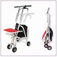 Wholesale Rollator Current location:CMEC FITNESS > Products > Rollator  > Model Number:ISD8802 Rollator from china suppliers