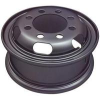 FB.SDC Shape steel Wheels for Trucks and Trailers