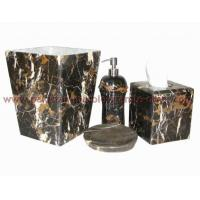 Marble Tiles MARBLE BATHROOM accessories