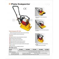 Wholesale Plate compactor from china suppliers