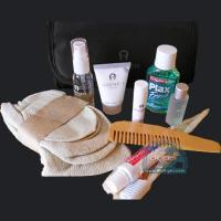 Wholesale NIGHT AMENITY POUGH SERIES night amenity pouch from china suppliers