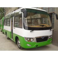 LS6601 city bus new model for sale