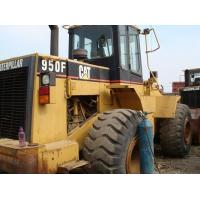 Wholesale Loader used wheel loader CAT 950B from china suppliers