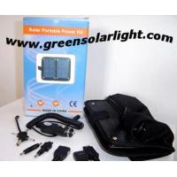 China Solar Charger Kits(SCK01),Solar Cellphone Chargers,Solar Mobile Chargers,Solar Emergency Cellphone on sale