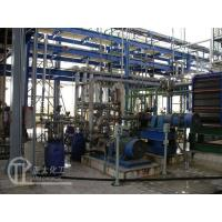 sulphonic acid production equipment