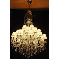 Wholesale Bohemian-crystal-chandelier from china suppliers