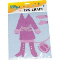 Wholesale EVA Crafts Eva Craft Eva Craft from china suppliers