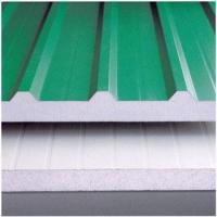 Wholesale EPS Sandwich Panels EPS Sandwich Panels from china suppliers