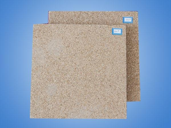 China Specifications of Vermiculite Board