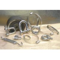 Wholesale Stainless Steel Hex Head Bolts from china suppliers