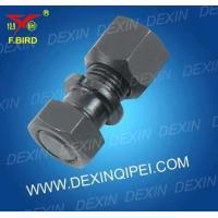 Wholesale Hub bolts (wheel bolts) BPWFRONTHUBBOLT(WHEELBOLT) EUROPEAN SERIES from china suppliers