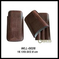 Wholesale Cigar Humidor Item Code:WLL-0026 from china suppliers