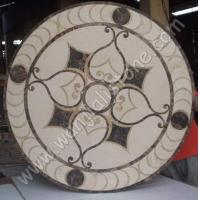 Wholesale Medallion Model:MEDA012 from china suppliers