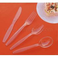 Wholesale PS Heavy Weight Cutlery SS070002-2 from china suppliers