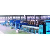 Wholesale Spunlacing nonwovens production line from china suppliers