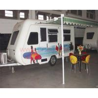Wholesale Dwelling trailers Details>>  Trailer, for Tour from china suppliers