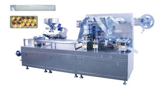 used blister packaging machine sale