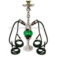 "Wholesale Hookahs and Shishas Phone: (852)3170-9544Email: info@chinahardwarefactory.comProduct ID:Octopus 4cp greenDescription:Octopus hookah has 10 colors.H40"" W10"".one of the best sellers. from china suppliers"