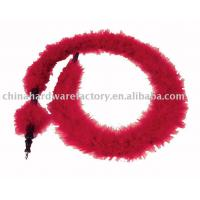 "Wholesale Hookah Accessories Phone: (852)3170-9544Email: info@chinahardwarefactory.comProduct ID:Feather hose H-15Description:Feather hose has 10 colors.L82.5"" W0.6"".looks chic and fashionable from china suppliers"
