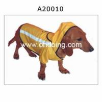 Wholesale Pet Clothes A20010 pet cloth  A20010 from china suppliers