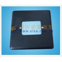 Wholesale Plastic parts with texture ZRTS-05 from china suppliers