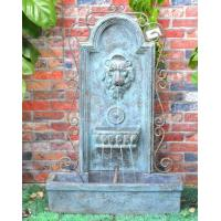 China Resin & Fiber glass Fountains PQ0239 on sale