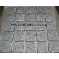 Wholesale Curbstone & Kerbstone Product Namedark grey granite mesh from china suppliers