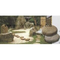 Wholesale Cobble & Cube Product Nameyellow granite stepping stone from china suppliers